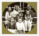 The Khalupa Family
