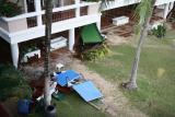 Phuket right after the Tsunami