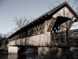 Covered Bridge  (Olympus C-2100)