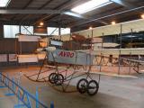 Old Warden Aerodrome