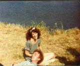 Gene Wilder & Gilda Radner