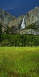 Yosemite May 2002
