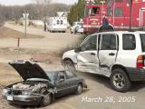 March 28, 2005 Wahpeton, Iowa