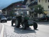 Riezlern - Walserstrasse
