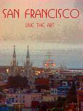 San Francisco and Environs