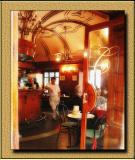 The Whitewasher Café