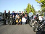 Womens Weekend ride to Guernville May 4, 2002
