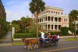 Charleston Carriage Tour2