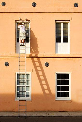 Charleston Painter