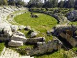 Roman Arena at Syracuse