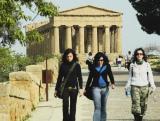 Tempio della Concordia at Agrigent