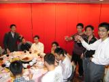 SSPAD Welfare Party Annual Dinner 2004