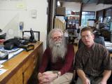 Austin Post & John Scurlock