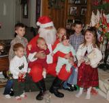 Benton Santa 2004