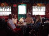 Jeff, Tammy, Pennie and Sandra