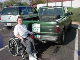 Tammy and the green truck club