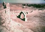 Qala Bist Arch near Lashkar Gah