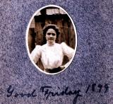 Good Friday, 1899