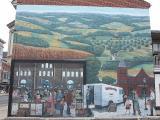 York Murals