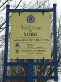 York, United States Capital