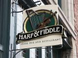 Harp & Fiddle Irish Pub