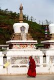 Ta'er Monastery¡i¶ðº¸¦x¡j