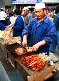 Xining Market  ¦è¹ç¥«³õ