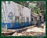 Abandoned Cantina