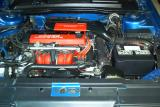 Engine with OEM type Valley Cover