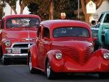 Cruise Night - 50's and 60's in Morro Bay California