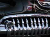 Buick with braces