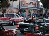 Cruisin' Main Street