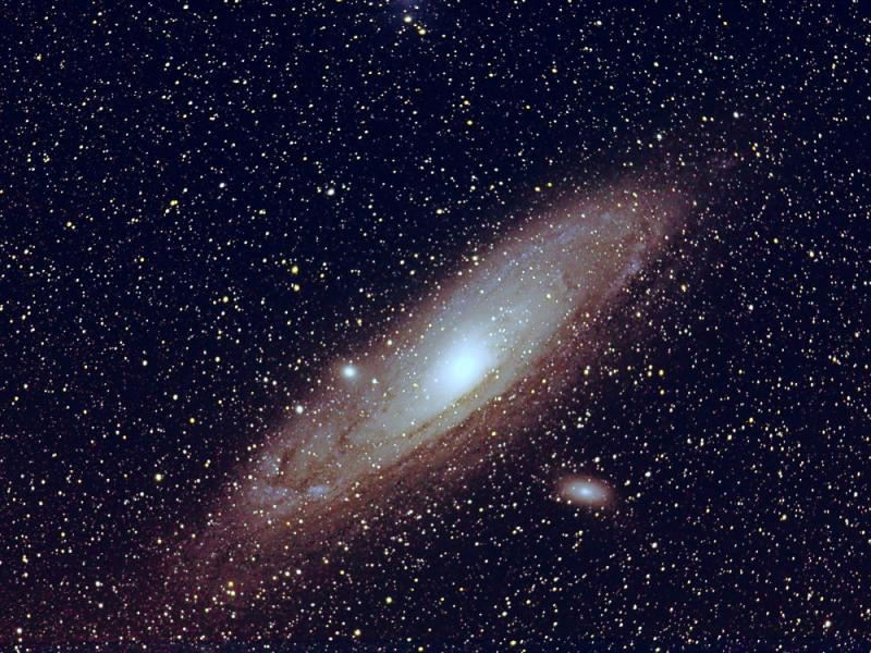 M31 from Ghubra Bowl