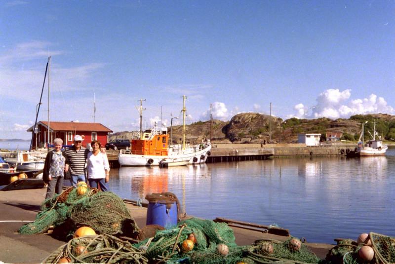 Color Neg. Coast of Norway