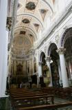 Sicily : An atypical church shot