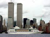 Cruising On The Hudson