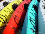 Kayaksby Ann Chaikin