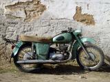 Borko - Motorcycle