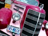 Old Mack Truck by MickeyD