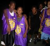 Undefeated Tornado Alley Cats 2004
