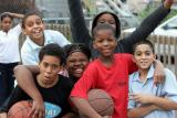 BASKETBALL IS LIFE at Tornado Alley