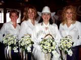 Eileen's Wedding