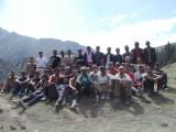 Group Photo at Hapakun