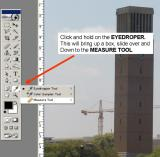 Load the picture in PhotoShop. 