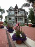1896 Queen Ann at Heritage Square, Oxnard, CA
