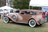 1933 Duesenberg Dual Cowl Phaeton