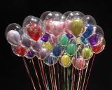 Baloons - LA County Fair 2001 - CP990