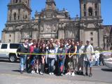 Group @ Catedral Metropolitana
