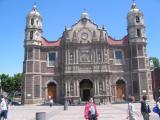 Basilica Antigua