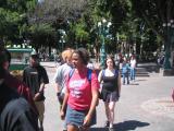 Nahid & Crew in Puebla